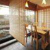 割烹 たま笹 - 内観写真:美しい日本庭園を眺めながら、極上のひとときを