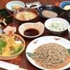 蕎麦処 黒帯 - 料理写真:蕎麦御膳…ランチでお楽しみ頂けます。