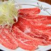 みんなの焼肉屋 - 料理写真:ツラミ焼きしゃぶ(塩)