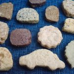 お菓子のポレポレ - MIXクッキー・9種類のクッキーの詰め合わせ♪