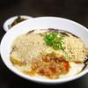ノング インレイ - 料理写真:豆腐そば