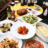 アクア ヴィーノ - 料理写真:飲み放題付きパーティプランは大人気です!