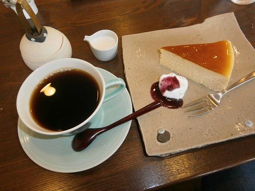 カフェ タブノキ