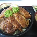 19257161 - ソースカツ丼(ロース)