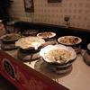 千日天天中華街 - 料理写真:バイキング メイン料理