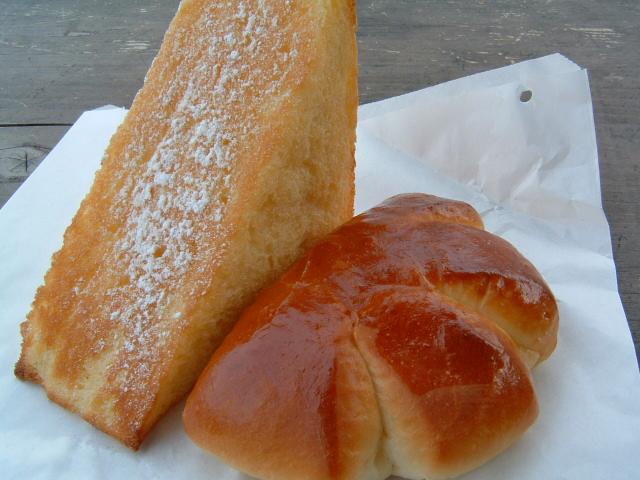 ピーターパン小麦市場