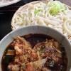 仲生 - 料理写真:かき揚げ