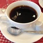 ブラッスリー エディブル - コーヒー