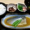 四六時中 - 料理写真:おさかな食堂 四六時中 @イオン葛西店 鯖の味噌煮定食 790円