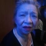 スナック琴子 - ライトが悪いんです・・。
