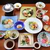 西川荘 - 料理写真:2013年6月・特別料理/5000円(税込)