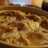 食事処 与加路 - 料理写真:ラーメン餃子鍋