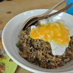蛸のつぶやき - 富士宮の郷土食「そばめし」