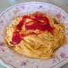プティ・タ・プティ - 料理写真:ふわとろオムライス