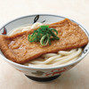 金比羅製麺 - 料理写真:きつねうどん(温) 並390円 大490円