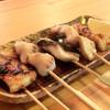 魚串 ねぶと屋 - 料理写真:魚串(ととくし)