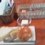19328668 - パン美味しかった!