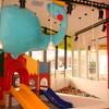 ディノキッズ - 内観写真:絵本やおもちゃなどの遊戯施設が充実!