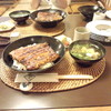 おはなはん - 料理写真:うな重 ¥3000