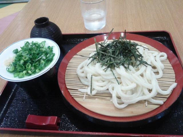 うどんの店麺や那珂川