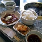 焼肉ハウスリン - サガリランチ 900円