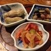 蕎麦道 武蔵野 - 料理写真:前菜3種