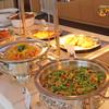 無国籍料理 夢の国 - 料理写真:種類豊富な夢の国のバイキング☆