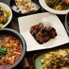 香港食卓 - 料理写真:49ディナーセット(4~5名様分でこの価格!)