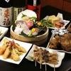 居酒屋 大将 - 料理写真:各種ご宴会にはコースメニューを是非!