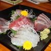 はないち - 料理写真:刺身。産地名付。
