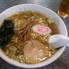 満龍 - 料理写真:ラーメン
