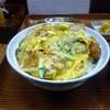 仲よし - 料理写真:カツ丼