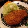 こだわりとんかつ とん膳 - 料理写真:ロースカツ