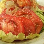新華苑 - メニュー写真:トマト