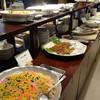清風亭 - 料理写真:バイキング ちらし寿司…