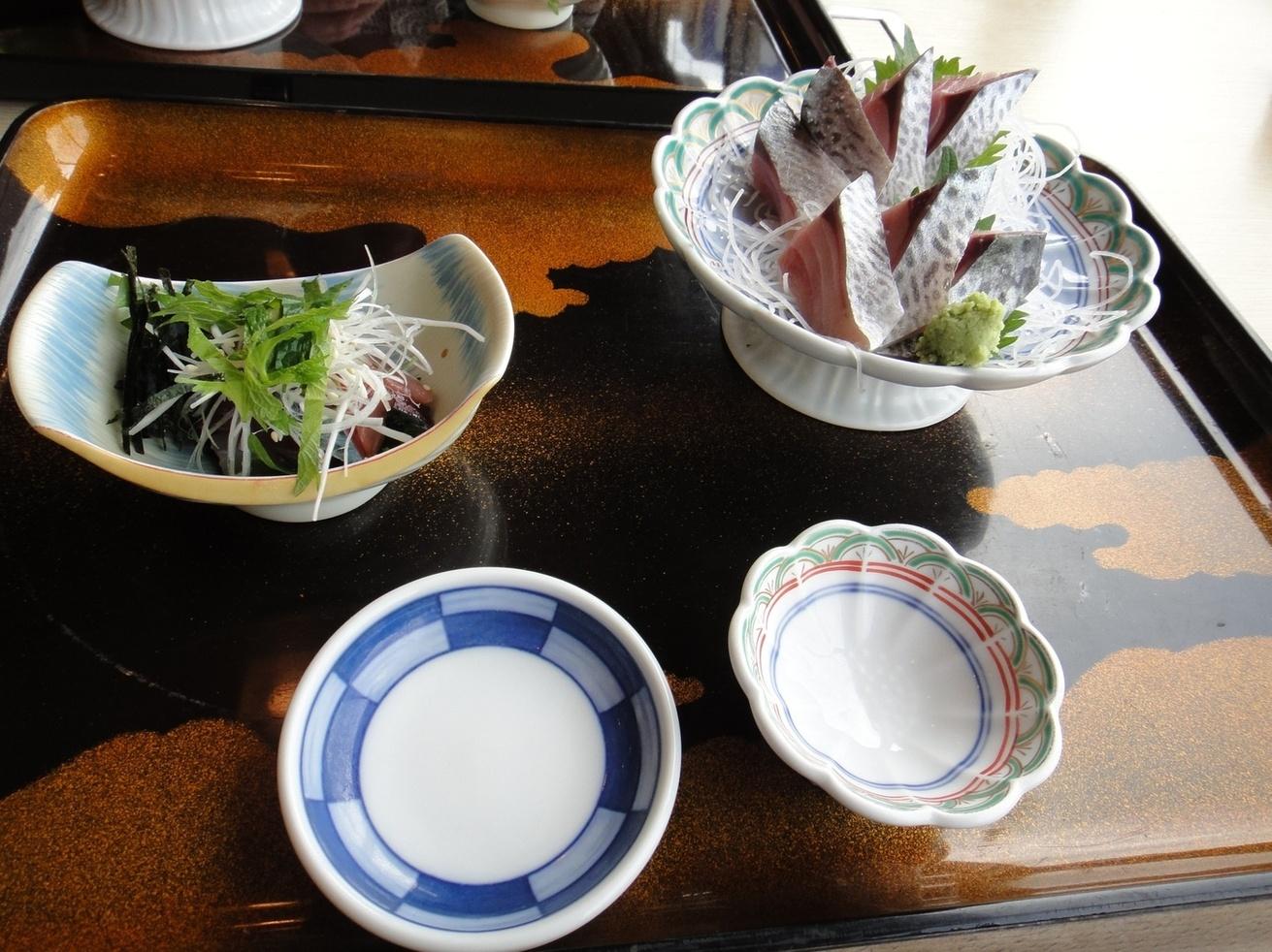 和食・寿司 廣半