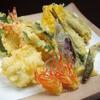 春善 - 料理写真:素材本来の旨みが衣の中に凝縮された、こだわりの天ぷらをご賞味あれ!