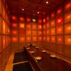 それから 綾小路 - 内観写真:独創的な個室