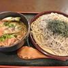 本手打 鯛屋 - 料理写真:桜海老つけ麺 ¥800