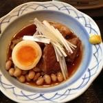 金魚坂 - 角煮アップ