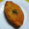 ブルージュ・プリュス - 料理写真:白金豚カレーパン