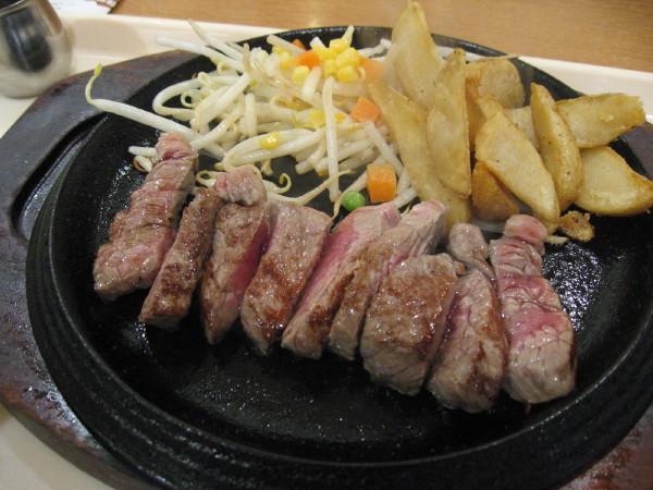 テキサスキングステーキ イオンモール大日店
