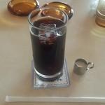 ひまつぶし - アイスコーヒー