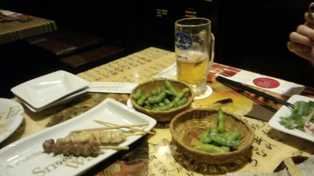 笑笑 秋川駅前店