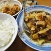 北京菜館 天香茶屋 - 料理写真:豚の角煮定食
