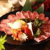でりかおんどる - 料理写真:「スペシャル盛り合わせ」 和牛カルビ・上タン塩・ ハラミ・上モノ・ホルモンの 超豪華5種盛り