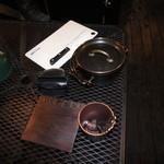 バーベキュービレッジ - ダッチオーブンで作るスイーツ