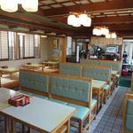 皿谷食堂 - <'13.06.09>