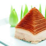 中華香彩JASMINE - 杭州名菜 東坡肉の特製宝塔仕立て (要予約3日前)