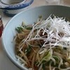 MURATA - 料理写真:冷やし担々麺大盛850円